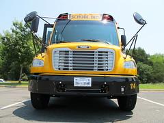 33014 Thomas Built Bus 114