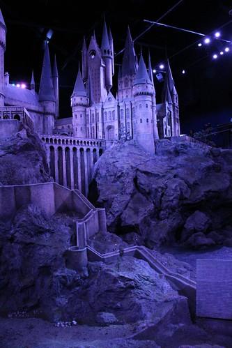 moody wizard magic harry potter warner emmawatson bros making mcgonagall snape watford hedwig hagrid dumbledore trelawny wizardry danielradcliffe rupertgrint filch flitwick ollivanders