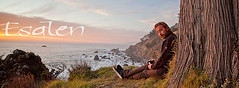 Grounds, People and Property of Esalen Institute