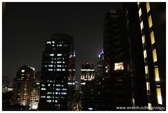 曼谷住宿 @VIVIYU小世界