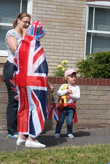 "Diamond Jubilee street party • <a style=""font-size:0.8em;"" href=""http://www.flickr.com/photos/80046288@N08/7345997992/"" target=""_blank"">View on Flickr</a>"