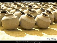 Pots - Water Pots