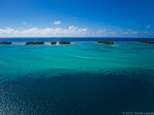 Tahiti Pearl Regatta, around the island of Tahaa