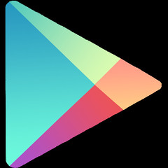 Google Play Icon for OSX 512x512