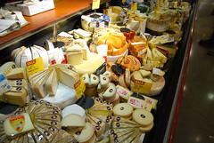 Artisanal Cheeses