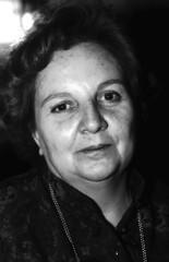 Carmen Balcells 1983