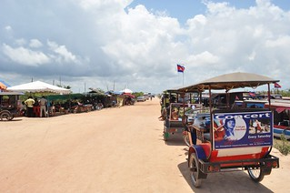lac tonle sap - cambodge 2014 6