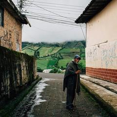 Really enjoying Ecuador so far, primarily because it actually feels safe. #theworldwalk #travel #ecuador
