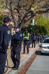 Obamacare Protest at Supreme Court