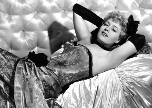 Shelley Winters 1950s