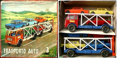 National Toys Fiat 682+1800 b