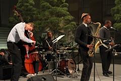 Brian Settles Quartet