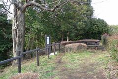 獅子ヶ谷市民の森(旭台広場)(Asahidai Square, Shishigaya Community Woods)