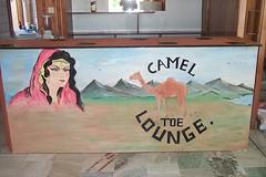 Camel Toe Lounge