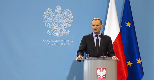 Konferencja prasowa premiera