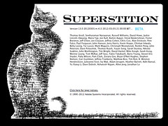 Photoshop CS6 Superstition