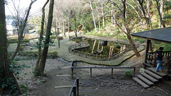 獅子ヶ谷市民の森(西谷広場)(Nishitani Square, Shishigaya Community Woods)