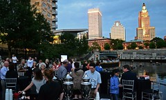 NASBO at WaterFire