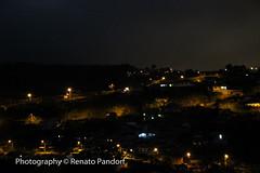 Campos do Jordão by night
