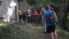 Nordic Walking Miane
