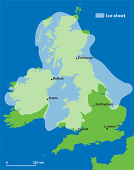 Ice Age UK & Ireland