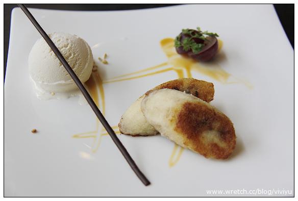 [美食.台北]晶華Robin's.鐵板燒~高級奢華午餐時間 @VIVIYU小世界