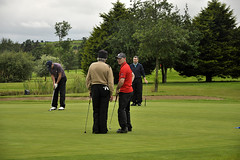 Kinsale golf Club Centenary Pro-Am