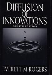 Everett Rogers - innovasjon