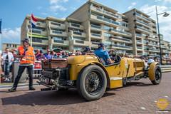 Tulpenrally finish Noordwijk 2016-19