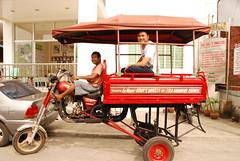 Barangay Isla Valenzuela New It and Learning C...