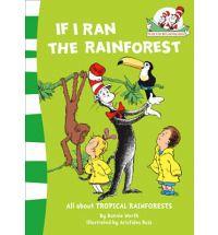 Cat rainforest