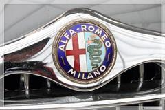 1951 Alfa Romeo 1900 C Sprint Touring Superleg...