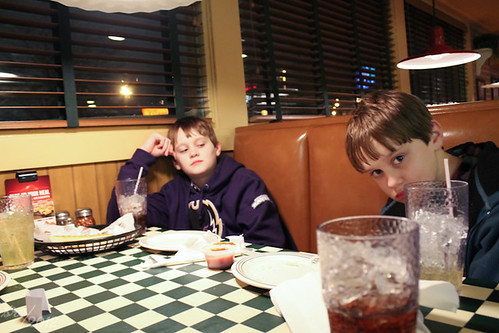 """January 21 -- Waiting for the pizza • <a style=""""font-size:0.8em;"""" href=""""http://www.flickr.com/photos/7983687@N06/6752726535/"""" target=""""_blank"""">View on Flickr</a>"""