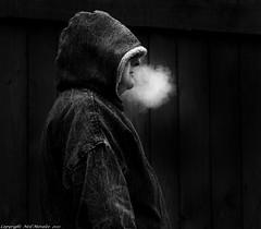 Secret Smoker.