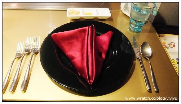 [美食.桃園]年夜飯吃~紅牌時尚鐵板燒 @VIVIYU小世界