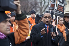 Witness Against Torture: Vince Warren