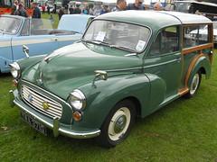 1969 Morris 1000 Traveller