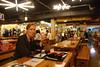 Photo:Having Bonito Tataki at Hirome Market's food court By