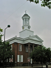 Cumberland County Courthouse (1846)