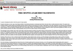 crypto anarchist manifesto