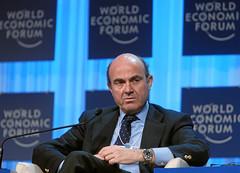 Luis de Guindos Jurado - World Economic Forum ...