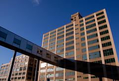 Sleek Building / Watchtower Properties in DUMB...