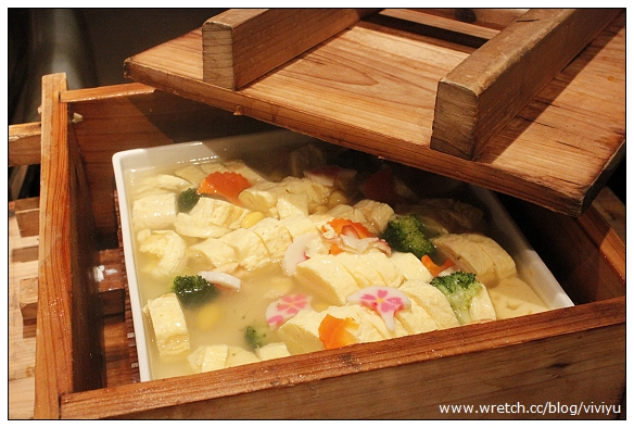 [約訪]欣葉日本料理自助餐飲~重現甘酒橫町 @VIVIYU小世界