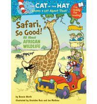Cat Safari