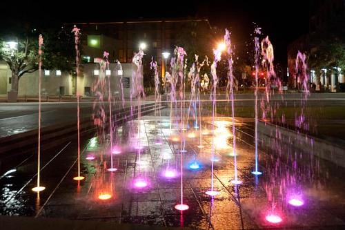 Savannah, GA : Ellis Square