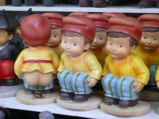 Caganers by Barcelona.cat, on Flickr