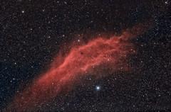 Back from California (Nebula)