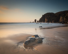 """Dalmore Evening II, Isle of Lewis • <a style=""""font-size:0.8em;"""" href=""""http://www.flickr.com/photos/26440756@N06/26625376840/"""" target=""""_blank"""">View on Flickr</a>"""