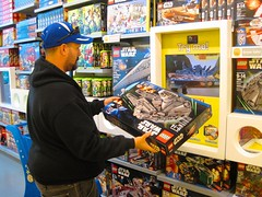 Augmented Reality Brings 3-D to Retail