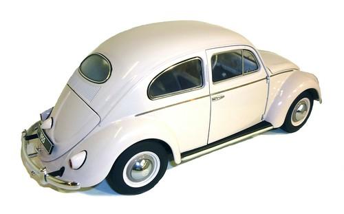AutoArt Maggiolino 1955